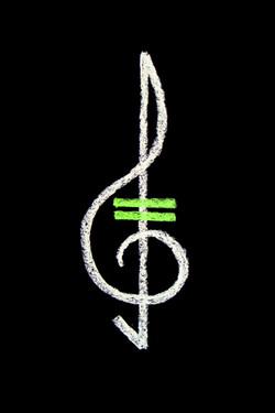 The Harmonious Pound