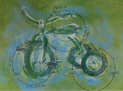 Tricycle Economics