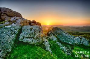 Haytor Sunset - Gareth.jpg