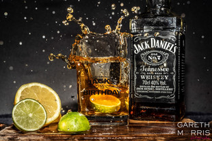 Time for Jack