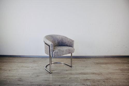 Кресло PINK шинилл