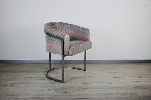 Кресло PINK узор 2