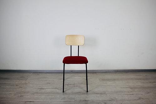 Стул столовый мягкий Model CA