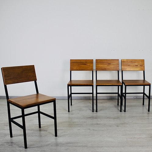 Стул столовый Horeca - 2