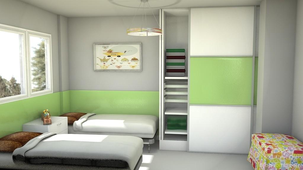 Dormitorio 6