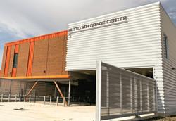 Hutto ISD - 9th Grade Center