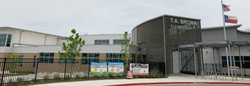 TA Brown Elementary - Austin ISD
