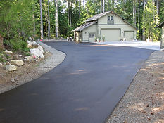 Asphalt Sealcoating Kitsap County