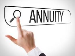 Annuity Rate Sheets