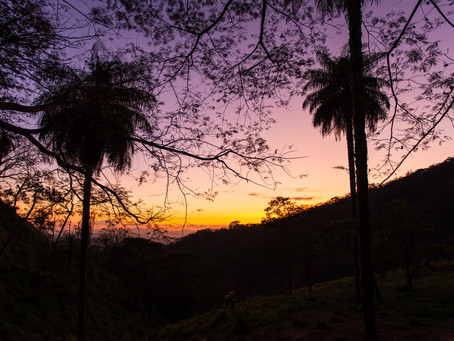 Le Costa Rica et ses merveilles