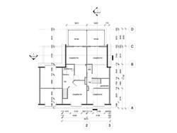 Floor plan - 1st Floor NEW