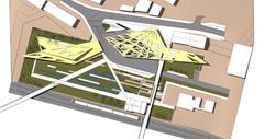 Concept - floor plan