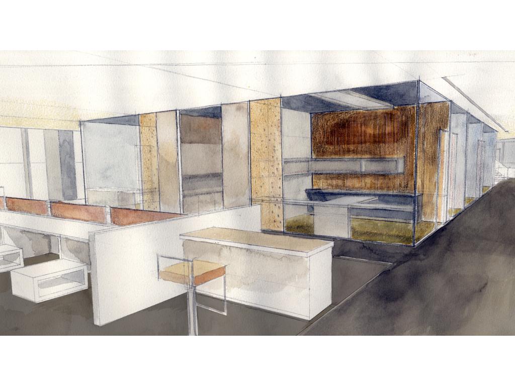 Argo Tea - Meeting Rooms