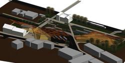 Concept - 3D view