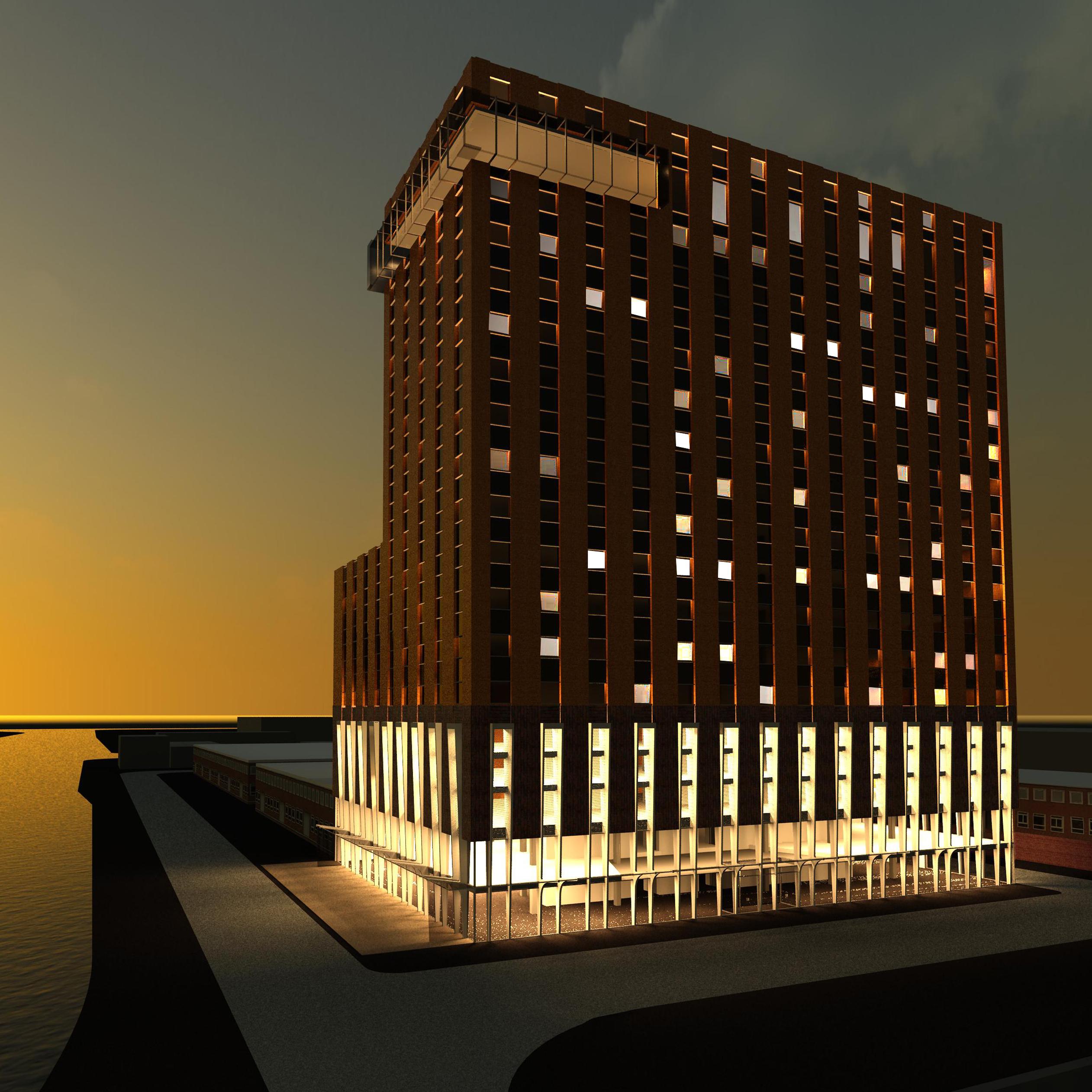 Architecture&Urban