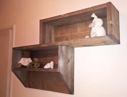 Scaffold Wood Design