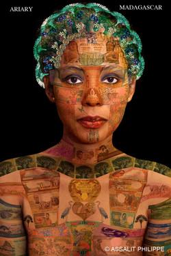 Madagascar - Série Monnaies