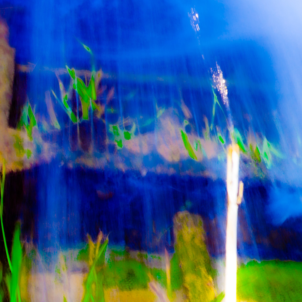 Evaporation sous-marine