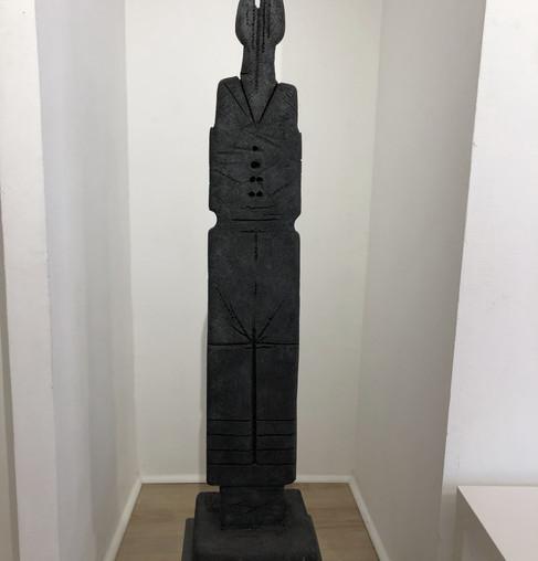 "Pierre Riba ""L'idole de Kéros"""