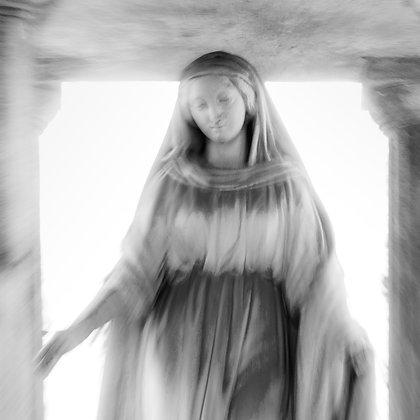 Mère protectrice - Marie de Béziers