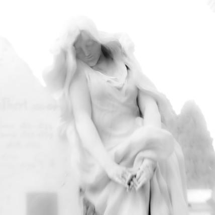 Danses entre les tombes