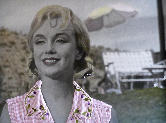 Marilyn - Mistfits III