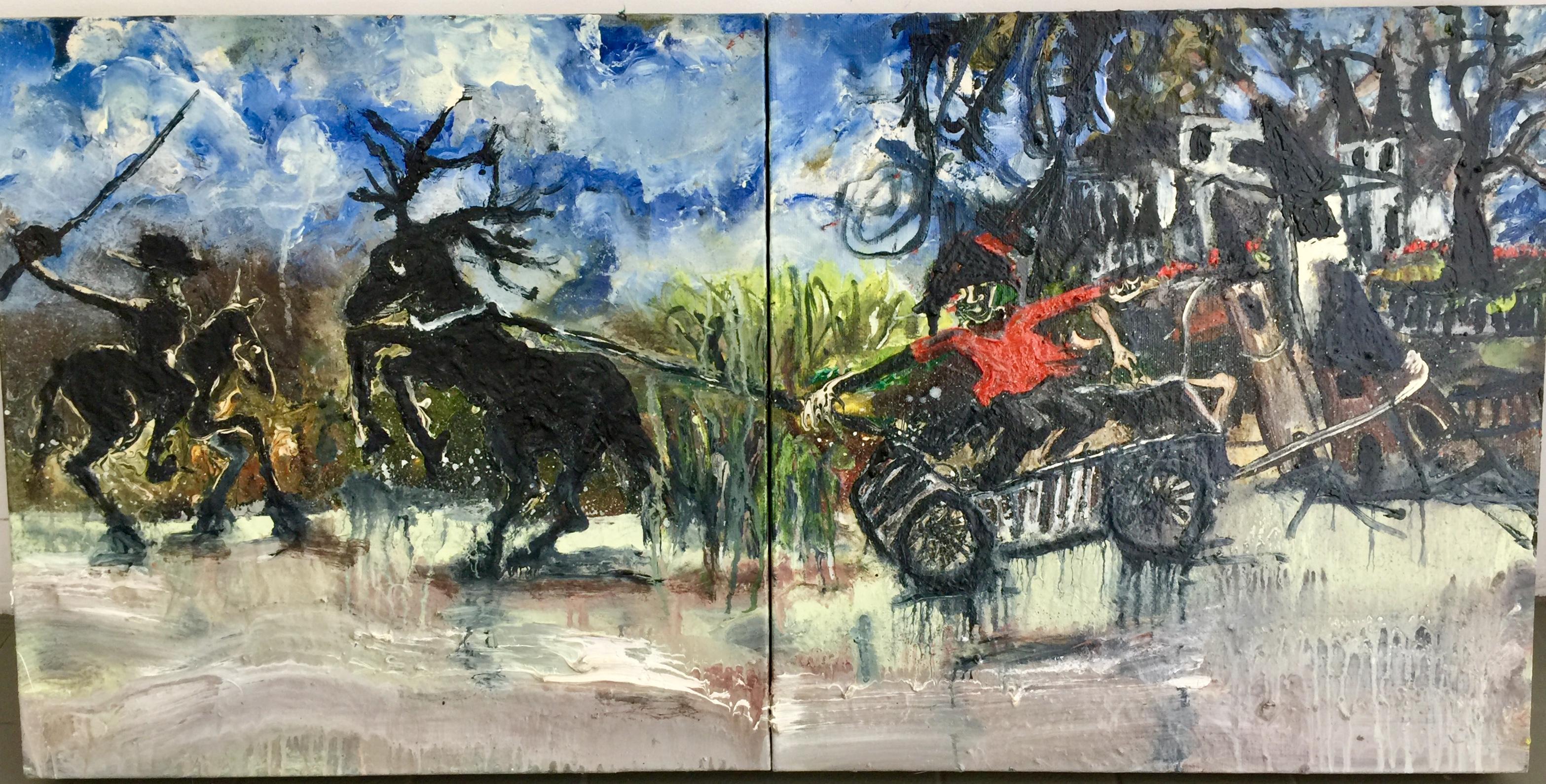 "Emmanuelle Renard ""Petit Paysage"""