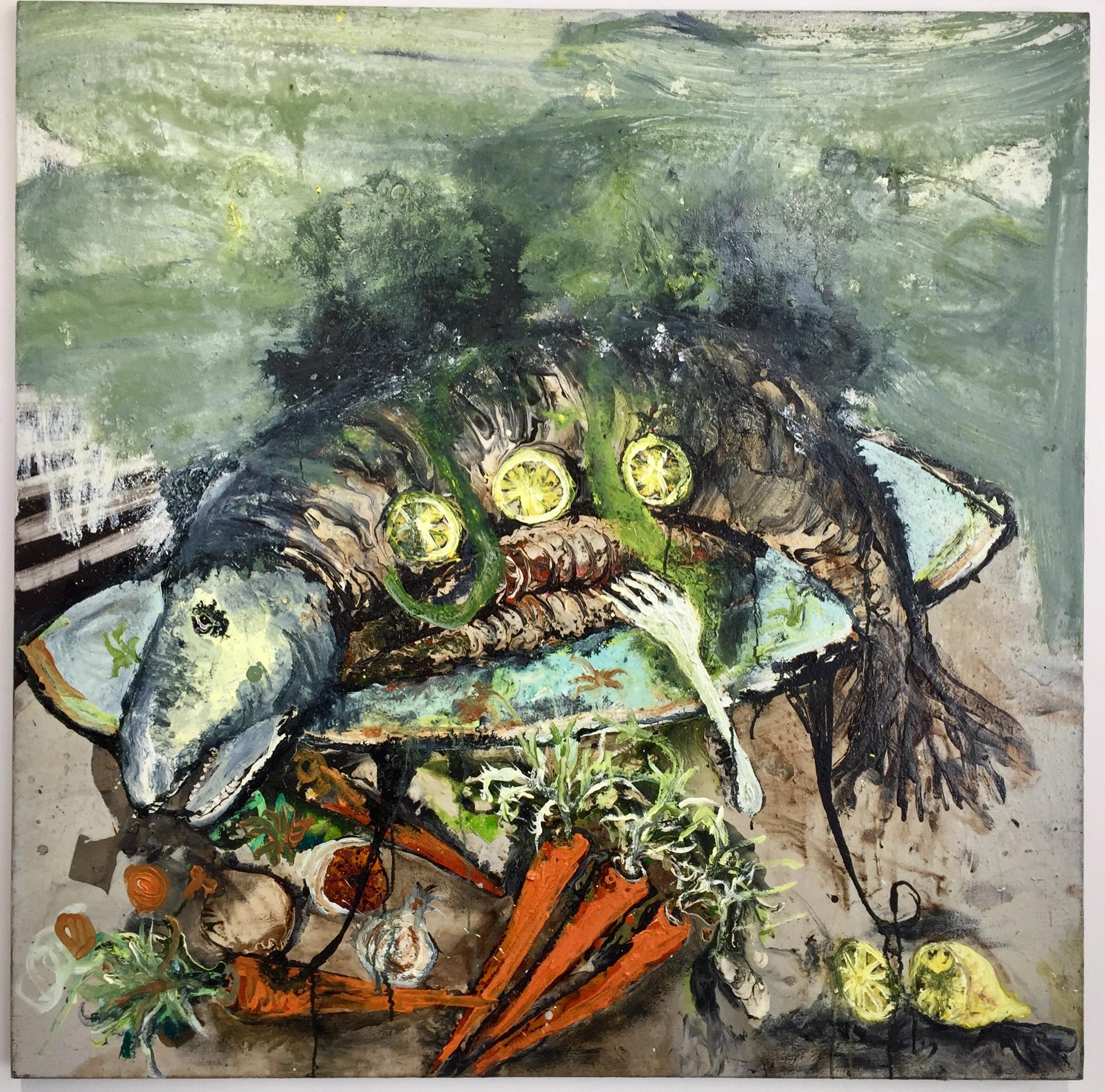 """Emmanuelle Renard """"La Cuisine des Né"""