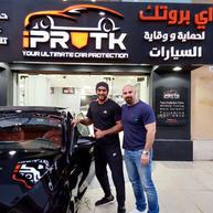 Ahmed El Awady @iProtk