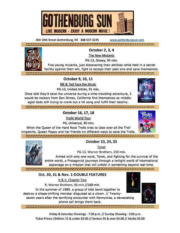 October 2020 Monthly Movie Flyer-page-0