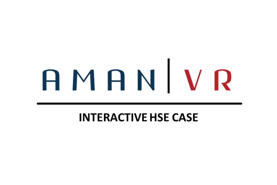 AMAN VR