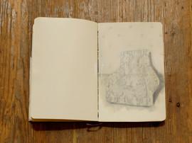 I'm. sketchbook Bxl 2014