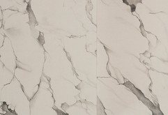 false Carrara marble, plaster and graphite on wood, 35x48 ech 2015 detail