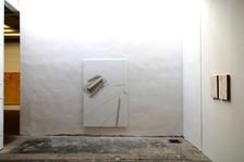 ecolalia_05 120x200 cm acrylic and plaster on linen 2015