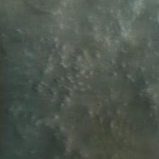 madonna delle rocce#02 olio su tela 64x45 cm 2019