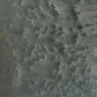 madonna delle rocce#01 olio su tela 64x45 cm 2019