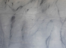 false Carrara marble, acrylic and compressed pigment on paper 150x200 cm 2015