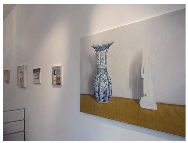 Linda Carrara - Frederic Leglise