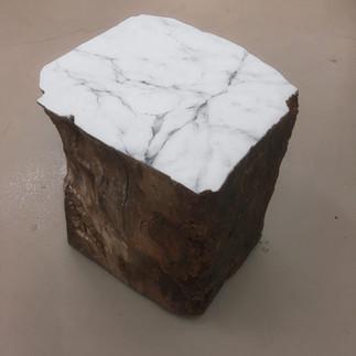 false Carrara marble 2019
