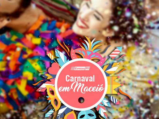 O Carnaval já tá aí!