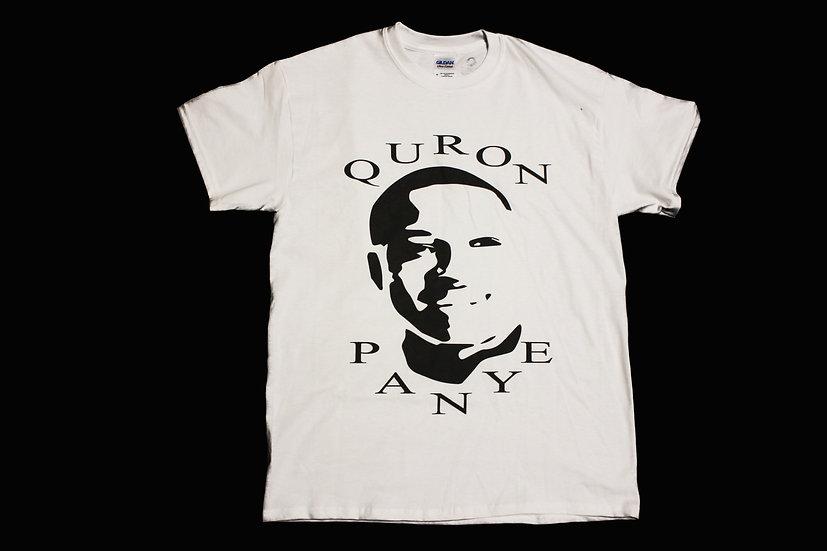 Quron Payne White T-Shirt