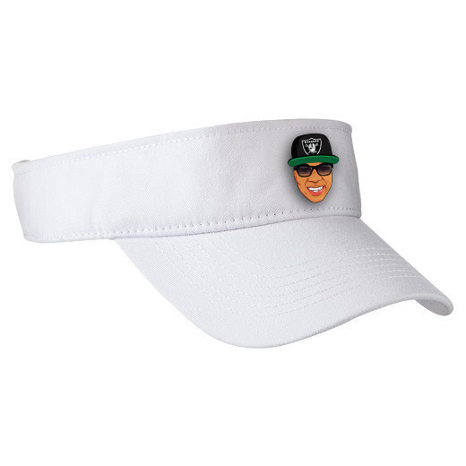 Cool Quron Visor (White)