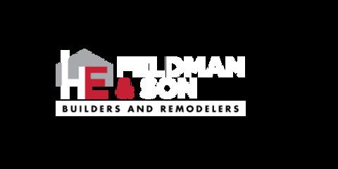 H.E. Feldman & Son logo
