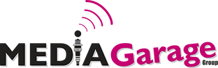 Media Garage Group logo