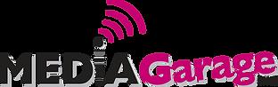 Media Garage Group logo