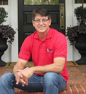 Todd Feldman owner of H.E. Feldman & Son