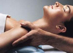 Swedish Back Massage Saltash