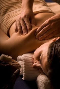 Body Massage Plymouth