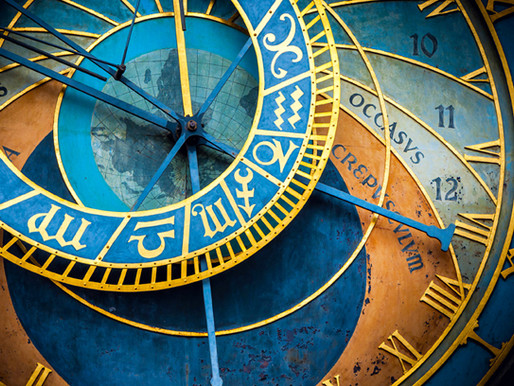A quels temps nous consacrer?