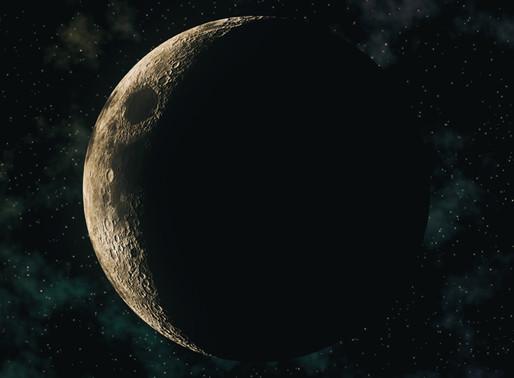 Soirée Nouvelle Lune 22 mai 2020